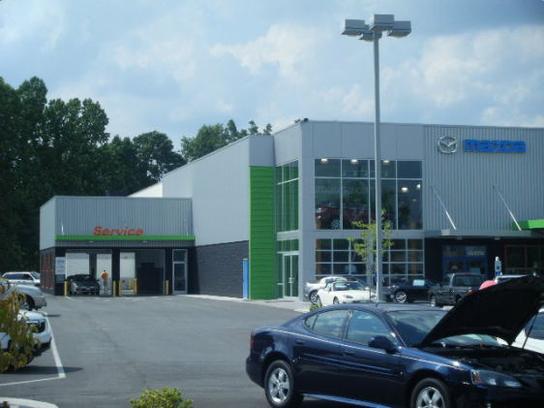 lynchburg mazda nissan forest va 24551 4051 car dealership and auto financing autotrader. Black Bedroom Furniture Sets. Home Design Ideas