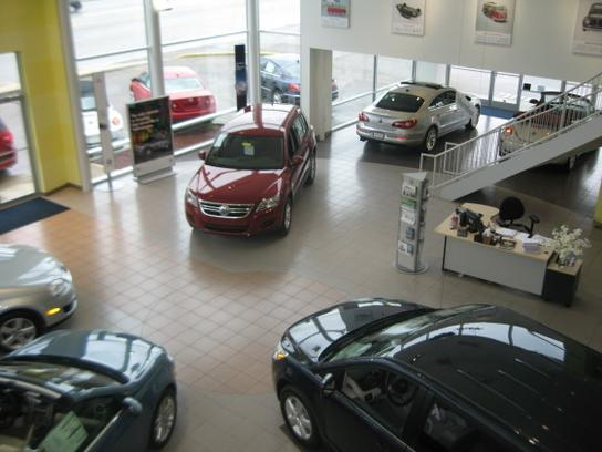 Falcone Volkswagen Subaru Car Dealership In Indianapolis