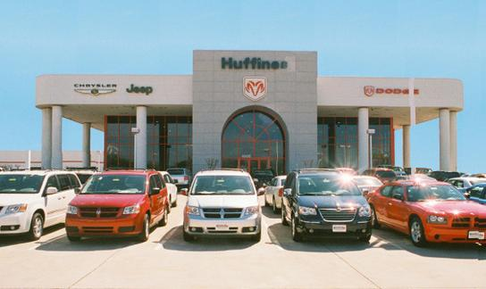 Huffines Chrysler Jeep Dodge Plano 1