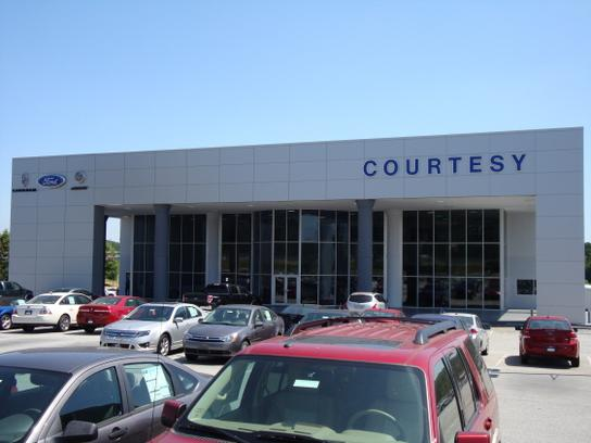 Courtesy ford service reviews for Courtesy motors altoona pa