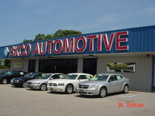Biloxi Toyota Car Dealers
