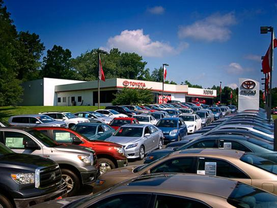 Koons Toyota Easton >> Koons Easton Toyota : Easton, MD 21601 Car Dealership, and Auto Financing - Autotrader