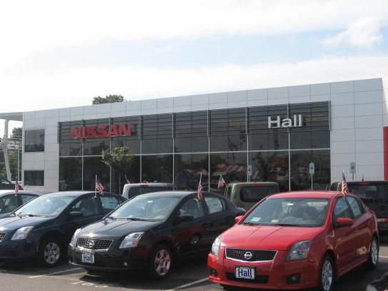 Hall Nissan Chesapeake 2
