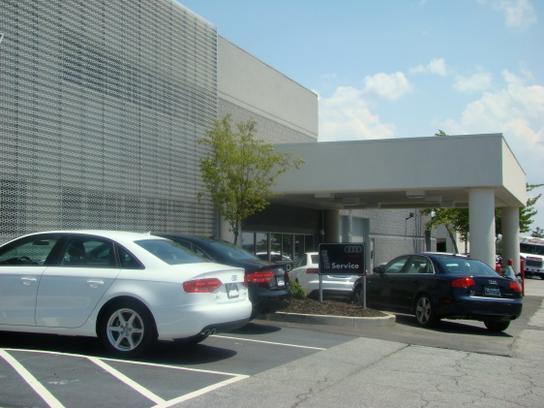 Audi Gwinnett 3