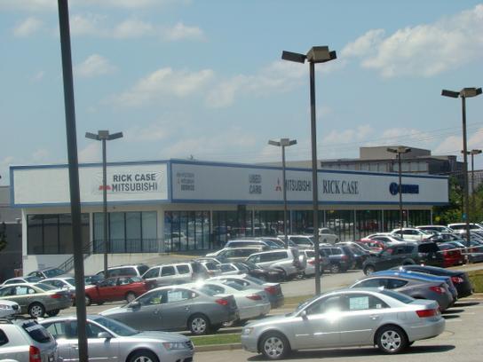 Rick Case Hyundai Gwinnett Place 3