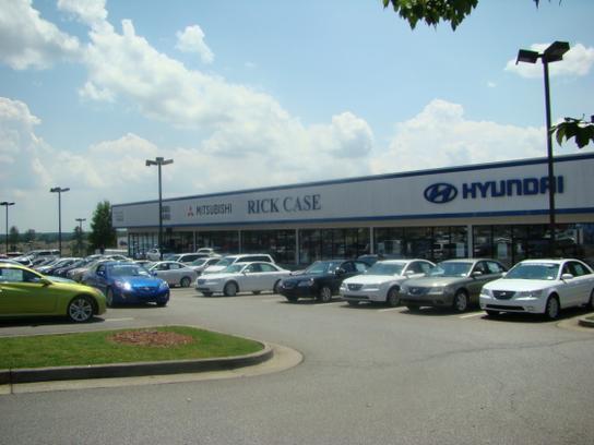 rick case hyundai gwinnett place car dealership in duluth ga 30096 kelley blue book. Black Bedroom Furniture Sets. Home Design Ideas