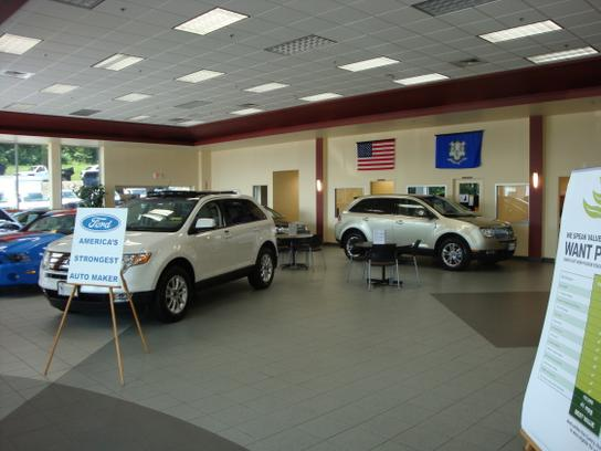 Crowley Ford Lincoln 3
