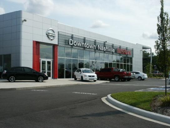 downtown nashville nissan nashville tn 37228 car dealership and auto financing autotrader. Black Bedroom Furniture Sets. Home Design Ideas