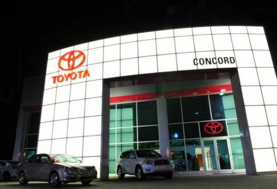 concord security system hendrick toyota concord concord nc 28027 car dealership and