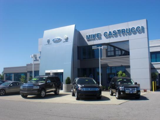 Mike Castrucci Ford Alexandria Used Cars