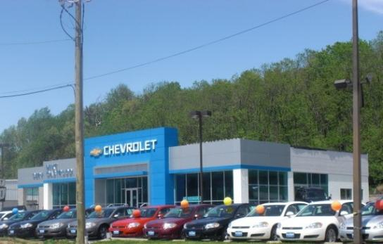 Mike Castrucci Chevrolet 1