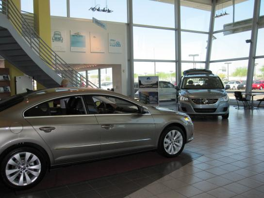larry  miller volkswagen avondale avondale az  car dealership  auto financing