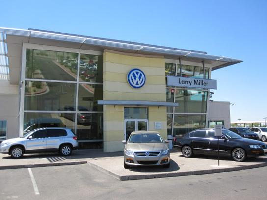 Larry Miller Volkswagen >> Larry H Miller Volkswagen Avondale Avondale Az 85323 Car