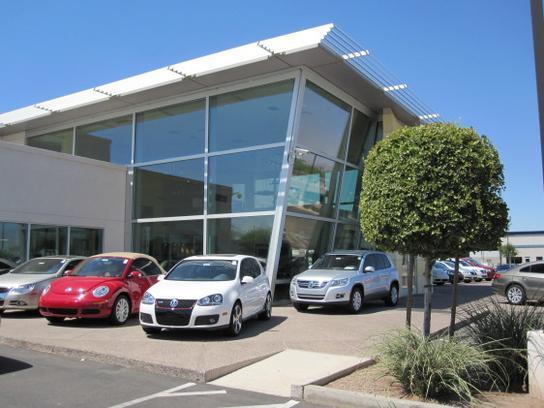 Larry H. Miller Volkswagen Avondale : Avondale, AZ 85323 Car Dealership, and Auto Financing ...