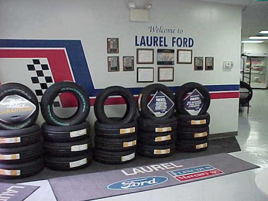 Laurel Ford 3