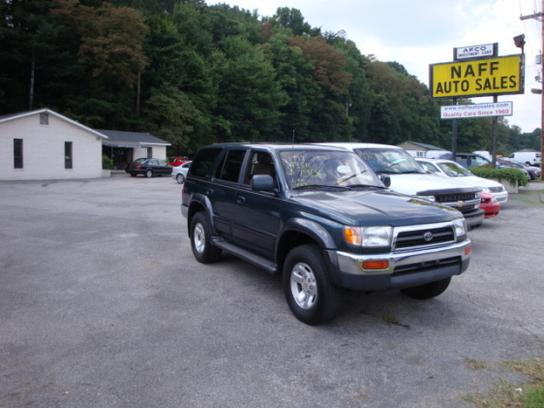 Naff Auto Sales : Roanoke, VA 24017 Car Dealership, and ...