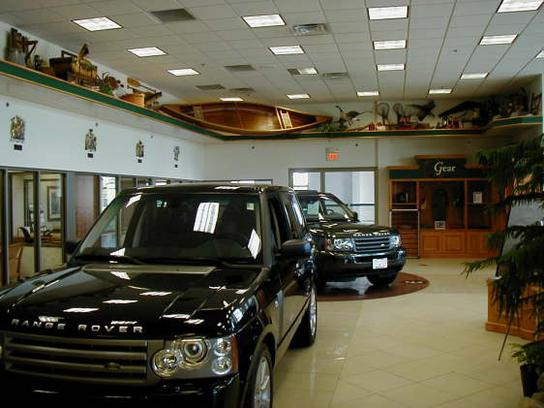 Bergstrom Used Cars Vistory Lane