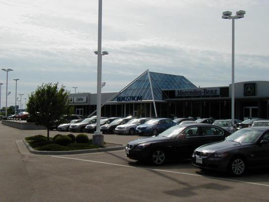 Bergstrom Used Cars Vistory Lane