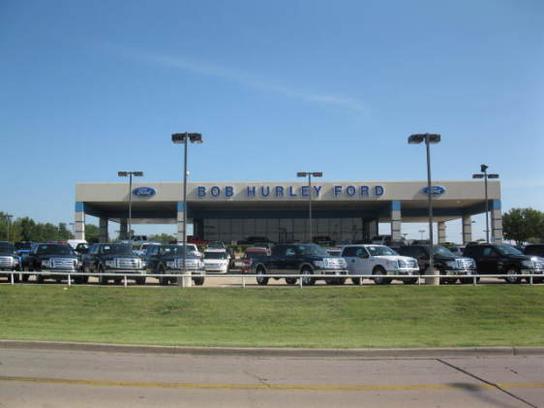 bob hurley ford tulsa ok 74107 car dealership and auto financing autotrader. Black Bedroom Furniture Sets. Home Design Ideas