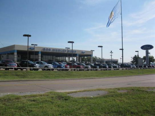 Bob Hurley Ford car dealership in Tulsa, OK 74107 - Kelley ...