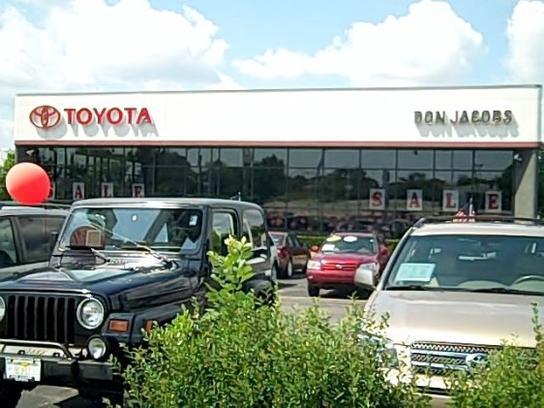Don Jacobs Toyota : Milwaukee, WI 53221 Car Dealership ...