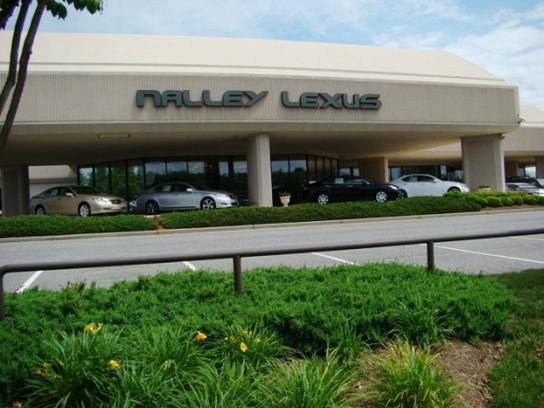 Nalley Lexus-Roswell 3