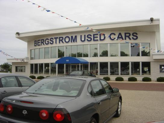 bergstrom cadillac of madison madison wi 53713 car dealership and auto financing autotrader. Black Bedroom Furniture Sets. Home Design Ideas