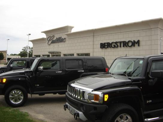Bergstrom Cadillac of Madison : Madison, WI 53713 Car ...
