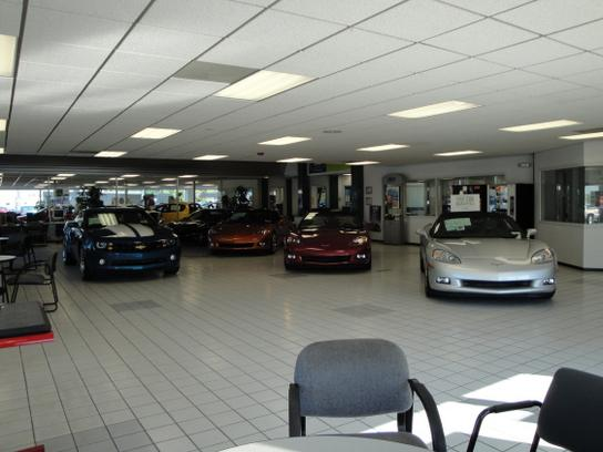 balise chevrolet of warwick warwick ri 02888 1310 car dealership and auto financing autotrader. Black Bedroom Furniture Sets. Home Design Ideas