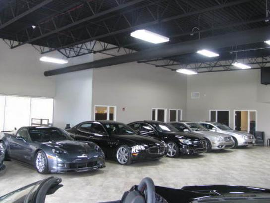 Chicago motor cars car dealership in west chicago il Motor vehicle chicago
