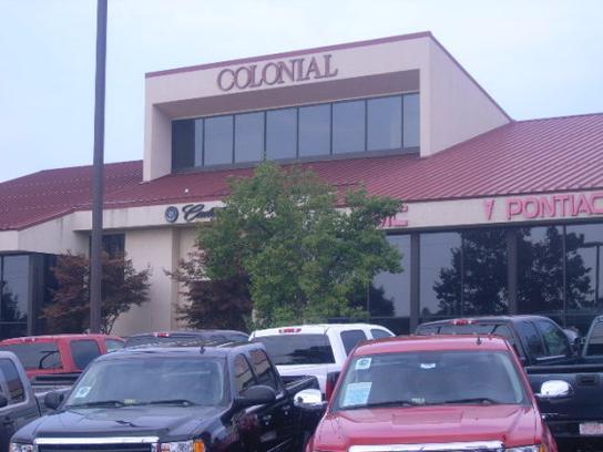 colonial auto center charlottesville va 22906 car dealership and auto financing autotrader. Black Bedroom Furniture Sets. Home Design Ideas