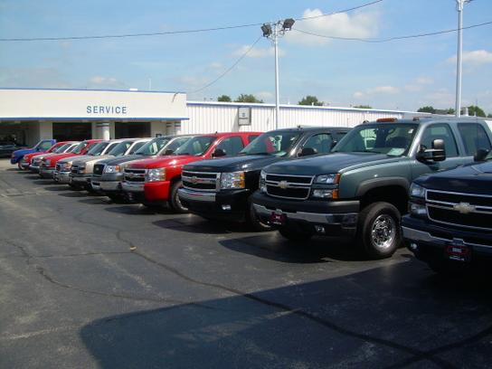 eriks chevrolet kokomo in 46904 car dealership and auto financing. Cars Review. Best American Auto & Cars Review