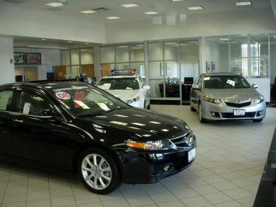 Park Ave Acura Rochelle Park NJ Car Dealership And Auto - Park ave acura parts