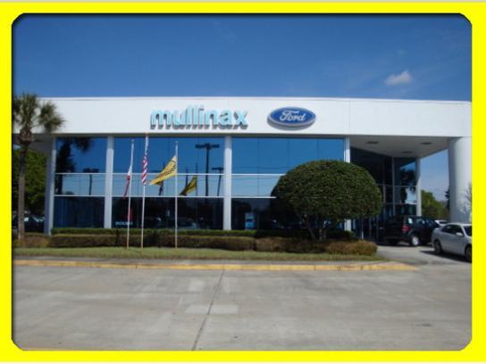 Mullinax Ford - Apopka 1