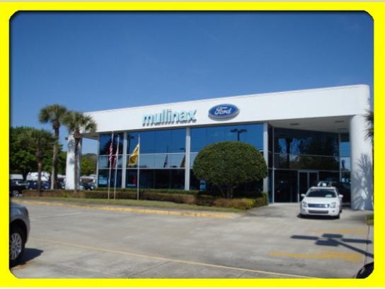 Mullinax Ford - Apopka 2