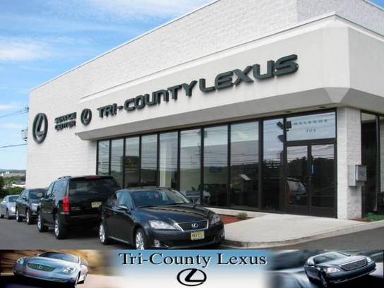 tri county lexus little falls nj 07424 car dealership and auto financing autotrader. Black Bedroom Furniture Sets. Home Design Ideas