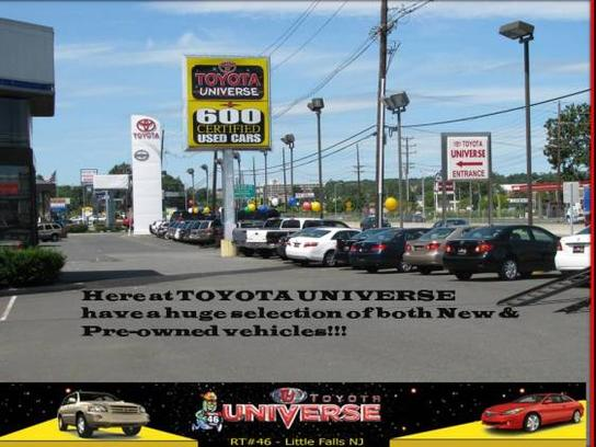 Little Falls Nj Car Dealerships