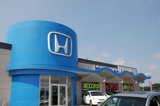 heritage honda baltimore md 21234 car dealership and