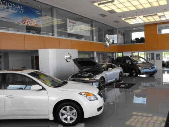 Alexander Nissan Car Dealership In Muncy Pa 17756 8148