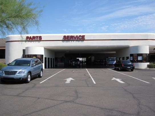 airpark dodge chrysler jeep scottsdale az 85260 1906