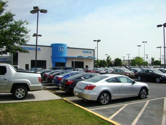 Nalley Honda Union City Ga 30291 2265 Car Dealership