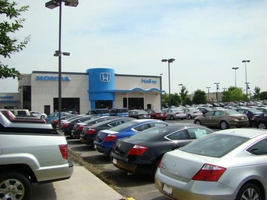 Nalley honda union city ga 30291 2265 car dealership for Honda dealers in georgia