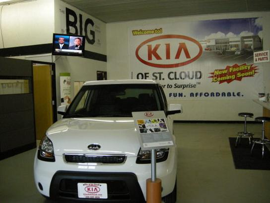KIA of St. Cloud 2