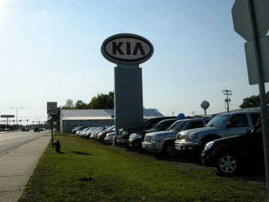 KIA of St. Cloud 1