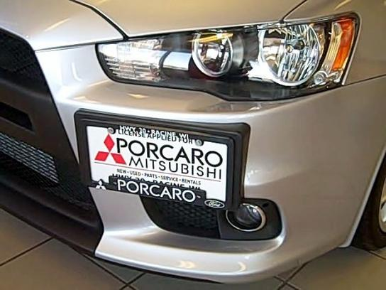 new and used mitsubishi dealership in racine porcaro autos post. Black Bedroom Furniture Sets. Home Design Ideas