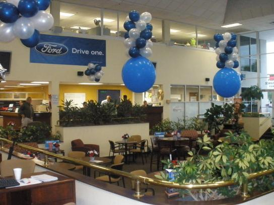 Maroone Ford Margate Used Cars