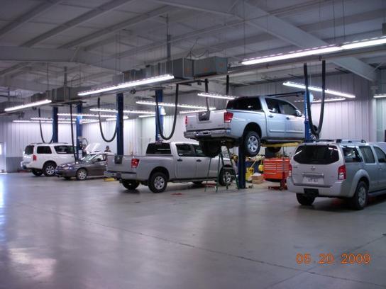 Car Dealerships On Jonesboro Rd