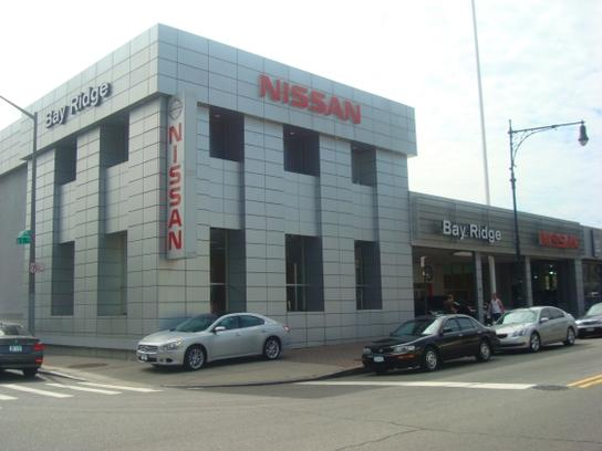 Bay Ridge Nissan 1