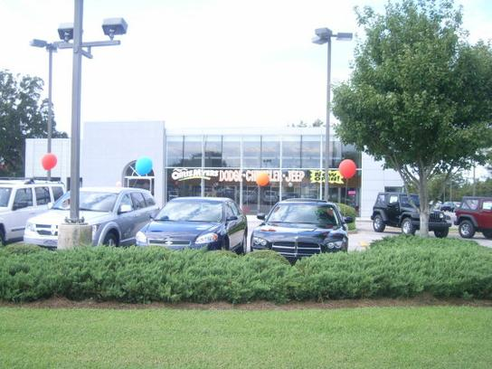 Chris Myers Daphne Al >> Chris Myers Auto Mall : Daphne, AL 36526 Car Dealership ...