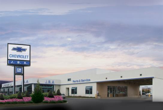 jba chevrolet mitsubishi car dealership in glen burnie md 21061 kelley blue book. Black Bedroom Furniture Sets. Home Design Ideas